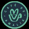 Logo Café de Amalia