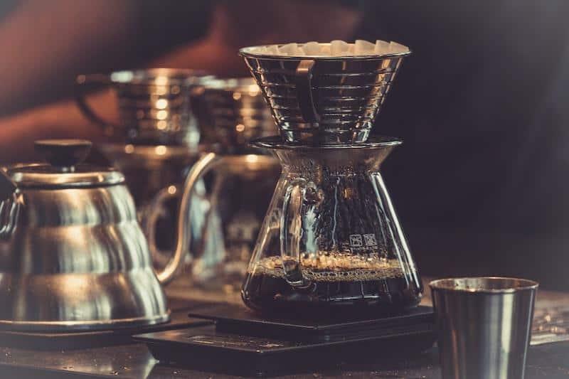 Metodos y Accesorios Cafe de Amalia